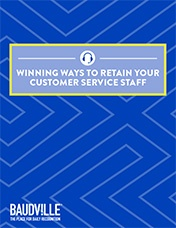 Winning ways to Retain Your Customer Service Staff